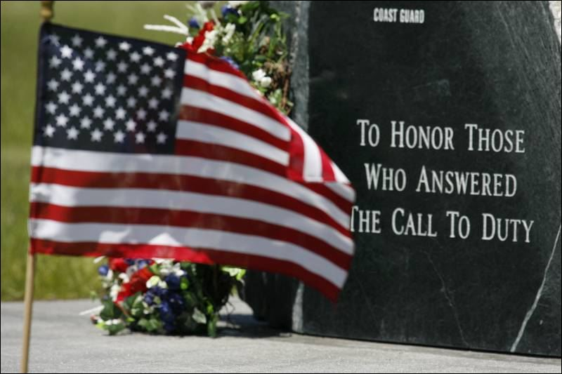 Famous Christian Memorial Day Quotes