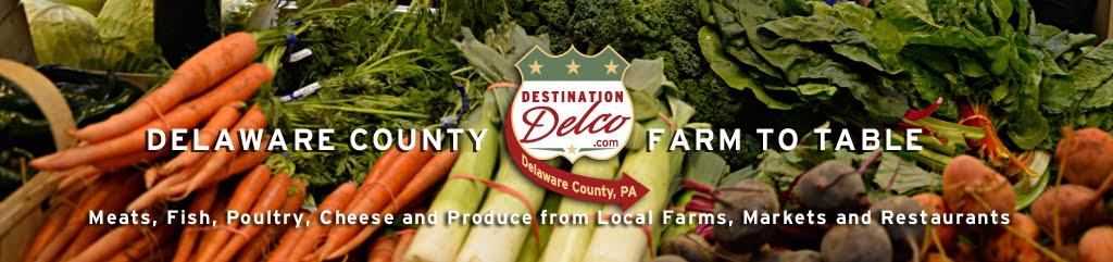 Farm to Table in Delaware County