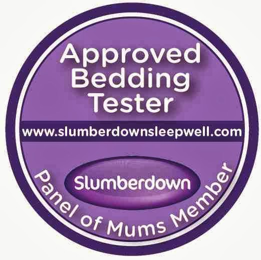 Slumberdown Panel of Mums