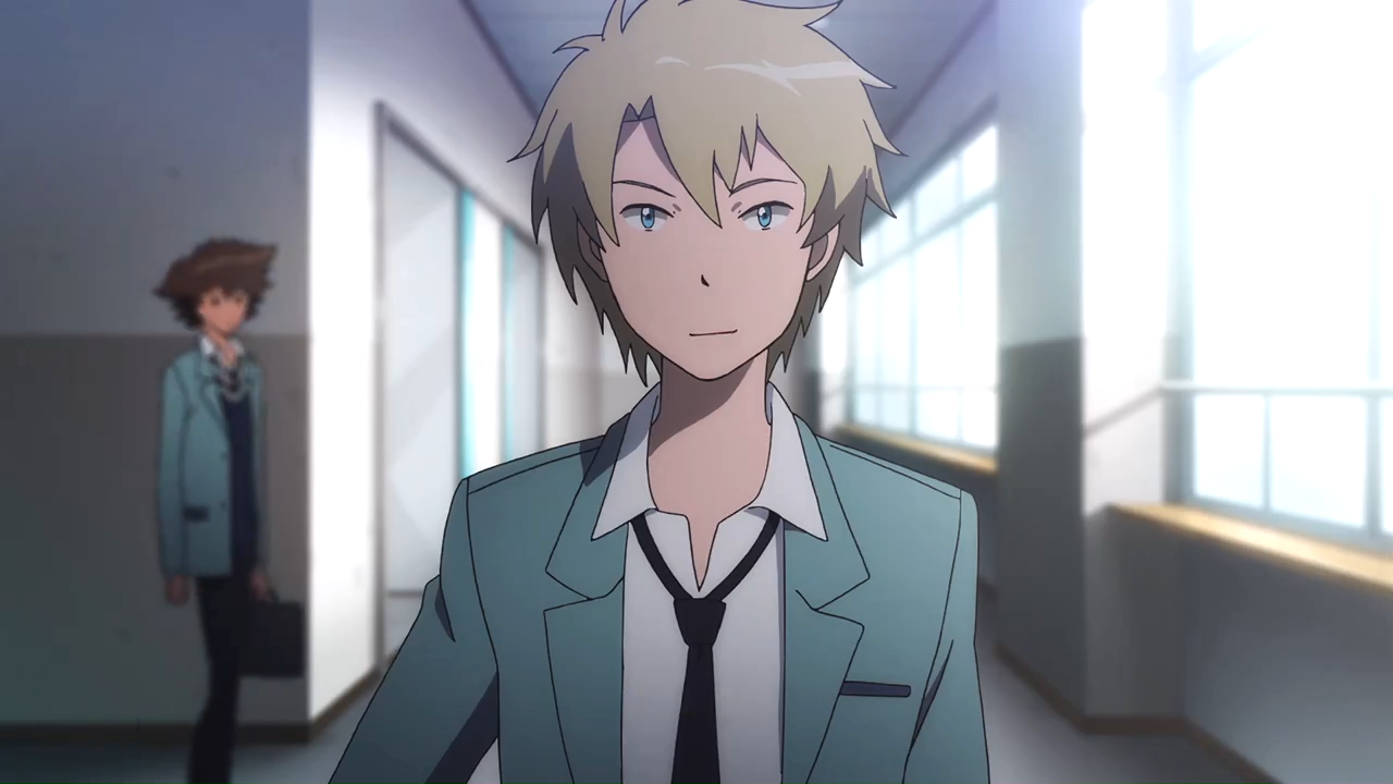 Aniplay: Digimon Adventure Tri Episode 1 Review