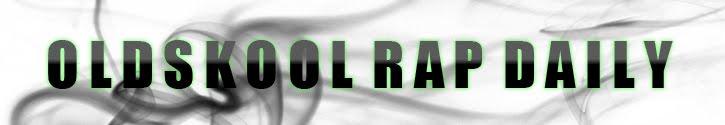 Oldskool rap daily