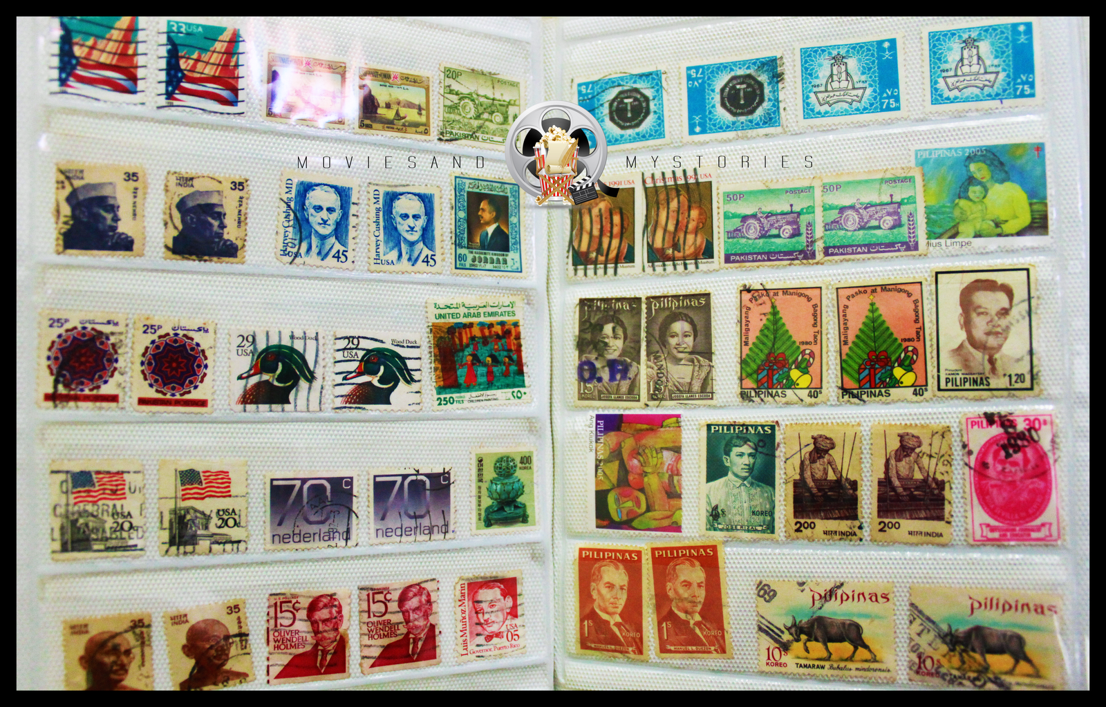philately the art of stamp collecting Stamp collecting is the accumulation of material related to the payment of postage and the carriage of the mails in addition to traditional postage stamps, many philatelists -- the fancy word for stamp collectors -- also collect covers, envelopes that carried mail.