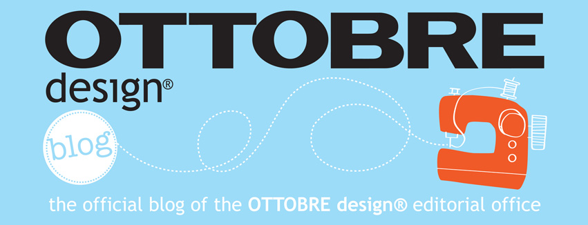 The OTTOBRE design Blog