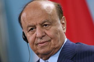 اصدر الرئيس عبدربة منصور هادي اليوم السبت قرارات جمهورية جديدة