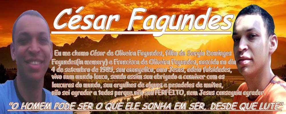 César Fagundes