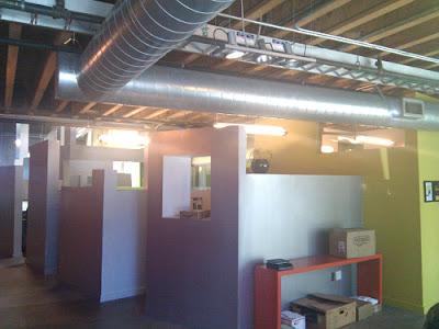 офис Magento Лос-Анджелес Калифорния