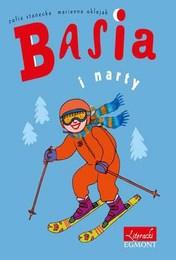 http://lubimyczytac.pl/ksiazka/235075/basia-i-narty