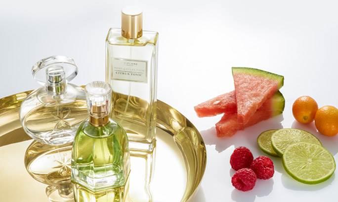 Como Encontrar a Fragrância Perfeita de Verão
