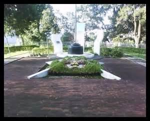 Monumen Pasir Otto Iskandar Dinata Lembang