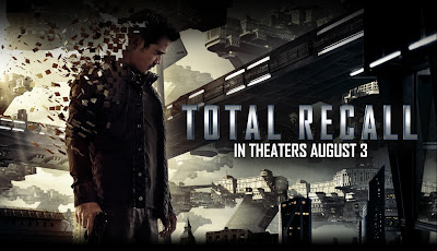 Total Recall Film