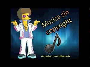 Música lliure de drets d'autor