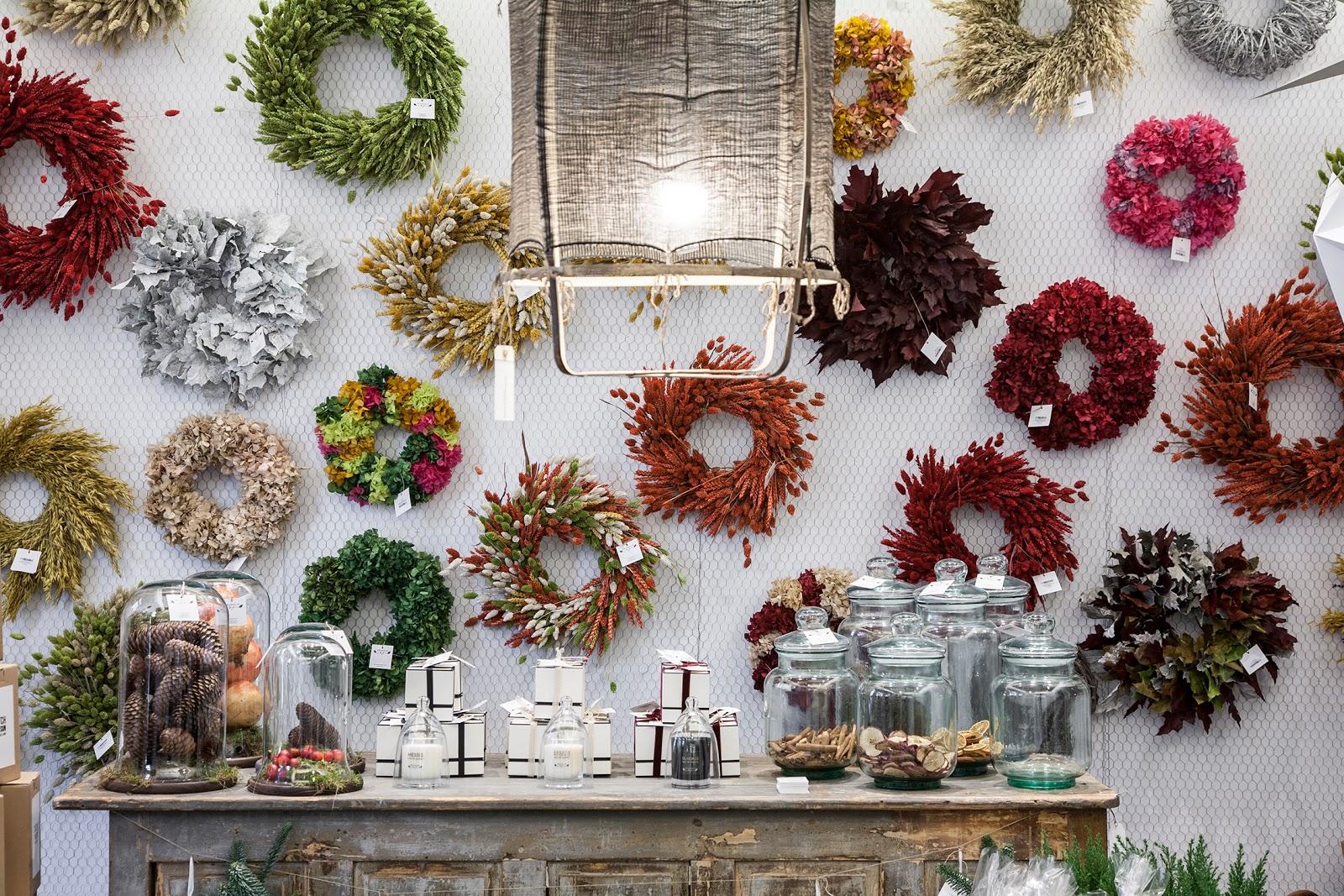 Los mejores mercadillos de navidad el bazar de marisse - Mercadillos de navidad ...