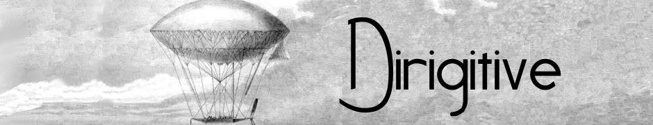 Dirigitive