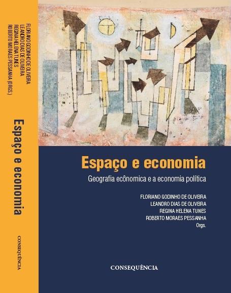 Livro organizado pelo autor e outros pesquisadores