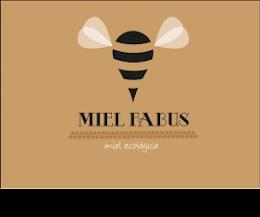 Propóleos y miel ecológica Fabus