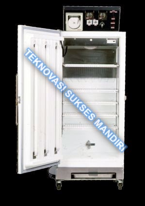 Germinator Elektrik Suhu Berganti