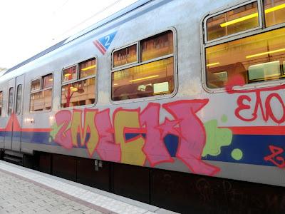 2mech graffiti