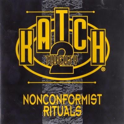 Katch 22 – Nonconformist Rituals (1994) Flac + 320