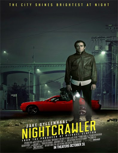 Ver Nightcrawler (2014) Online