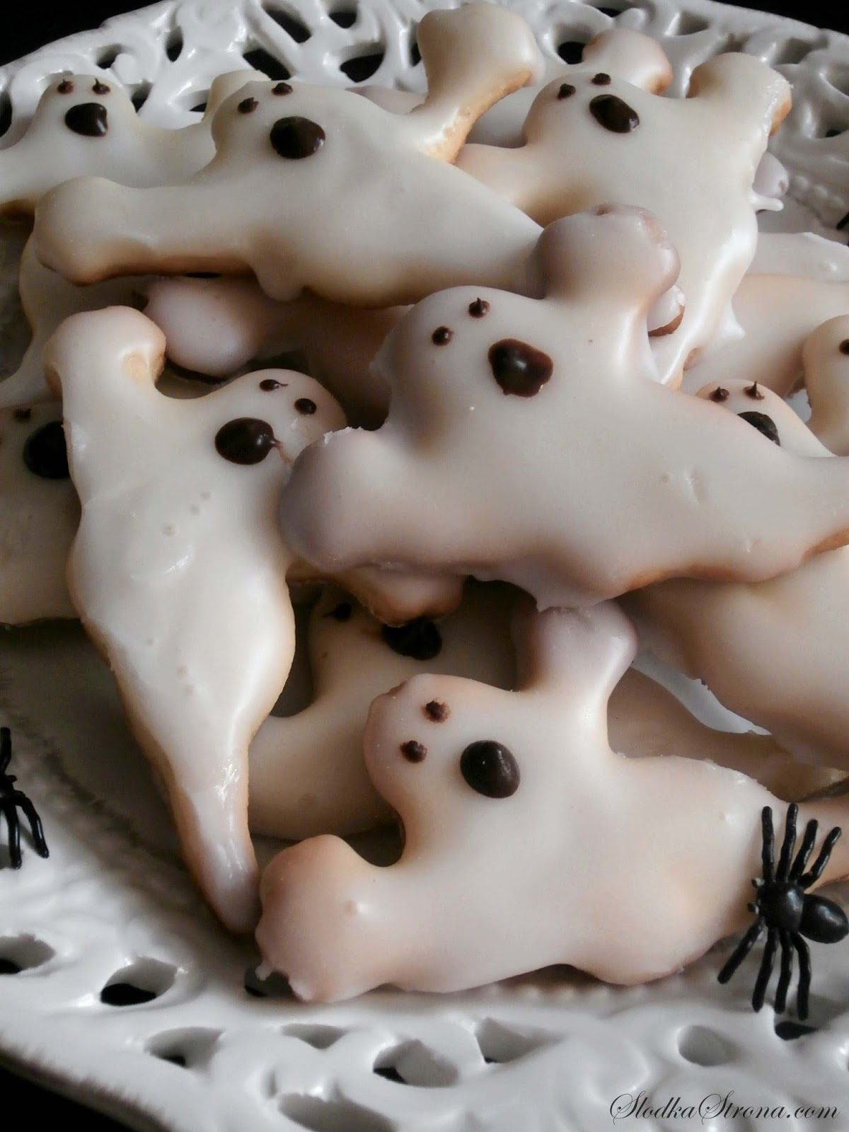 halloween przekąski