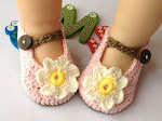 Baby Crocket handmade shoes coming soon