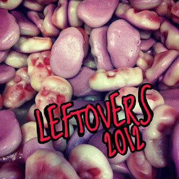 Leftovers2012