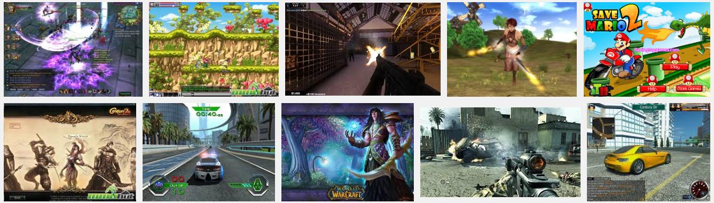 Daftar situs game online terpopuler terbaik di dunia 2014