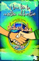 Boulder Beer / Knee Deep Shakenbake Rye IPA
