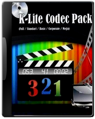 K-Lite Codec Pack Full Download ( Latest) for Windows 10 8 7