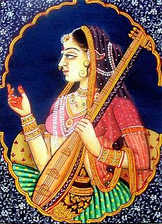 Mira Bai Bhakti