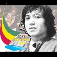 Theme Song PON XVIII 2012 - Lagu PON Riau Bangkit Budak Melayu, Gaya Lo
