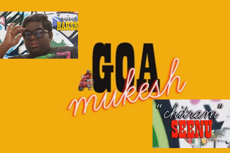 goa mukesh making pics