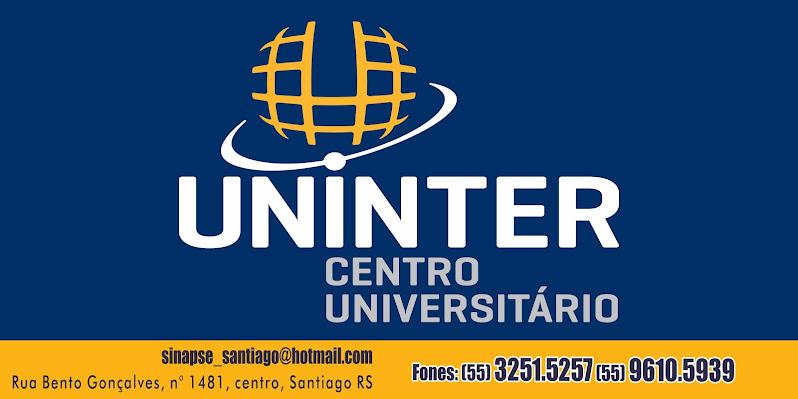 Uninter Polo de Santiago