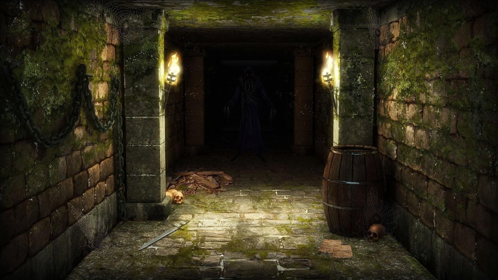 Jogo 01 - Saga de Asgard - A Ameaça Fantasma a Asgard Dungeon+(1)