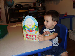 "Enjoying ""Humpty Dumpty"""