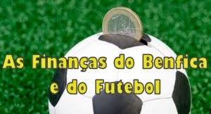 As Finanças do Benfica e do Futebol