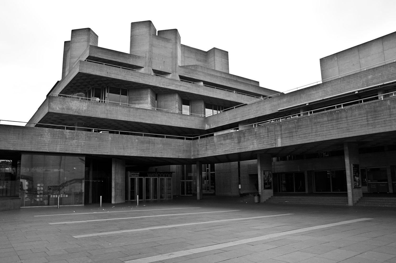 estilos arquitect nicos arquitectura brutalista