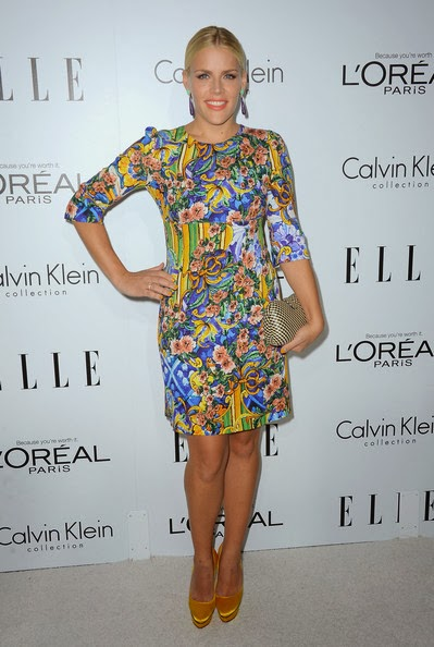 Amazing colorful Print Dress. I think all are beautiful.