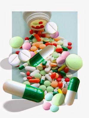 Cara Menghindari Obat Palsu dan Kedaluwarsa