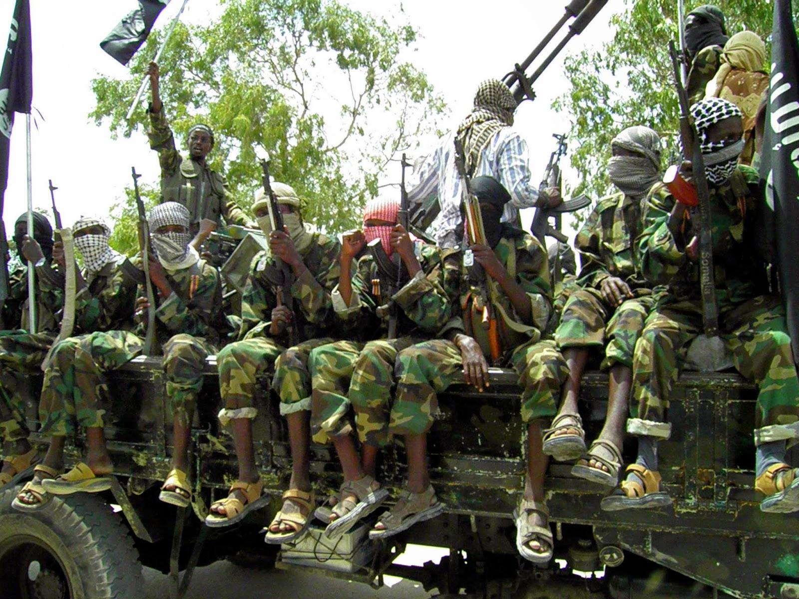 boko haram sponsors nigerian army
