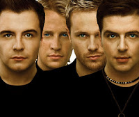 Biography Westlife~I Have A Dream