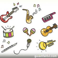 CONTOS MUSICAIS
