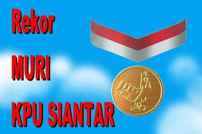 Sengkarut Pendaftaran Calon Walikota di KPUD Siantar - Foto: Lintas Publik