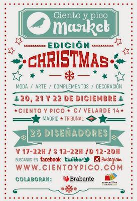 Ciento y Pico Market Diciembre 2013