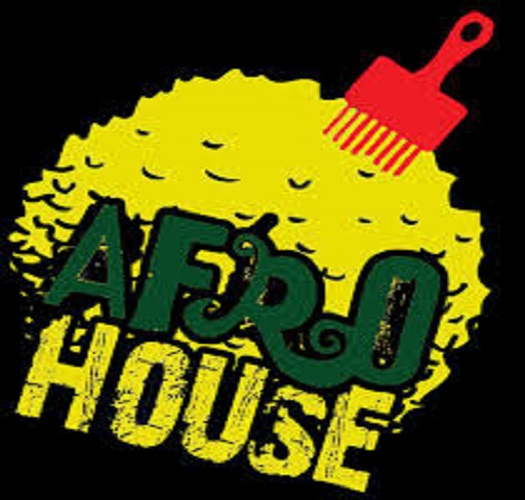 Pacote Semanal (Afro House) [Outubro]