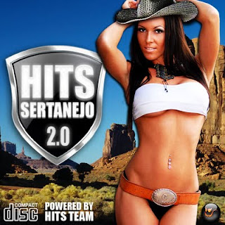 Hits Sertanejo - 2.0