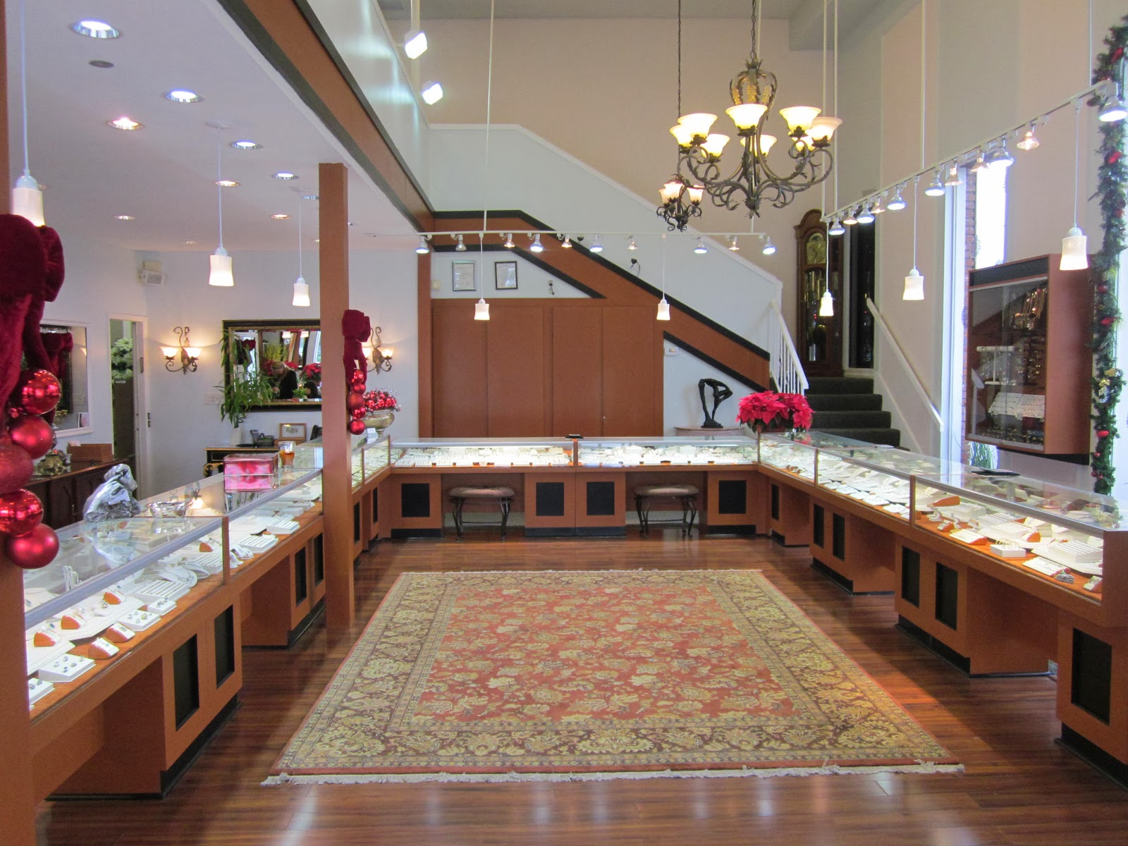 jewelry store in woodland hills ca 91364