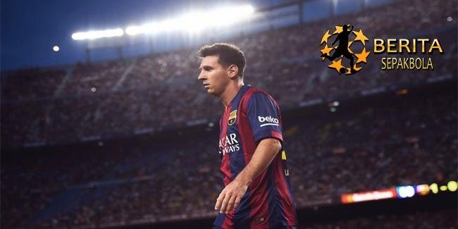 Penjelasan soal Proses Tes Doping Messi