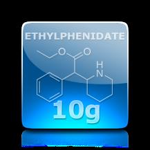 10g Ethylphenidate