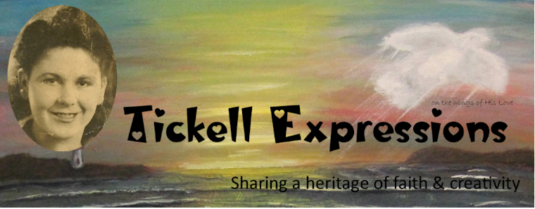Tickell Expressions